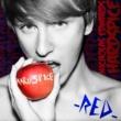ニコラス・エドワーズ HARDSPICE -RED-(Japanese)