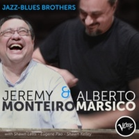 Jeremy Monteiro/Alberto Marsico Olympia