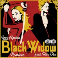 Iggy Azalea/Rita Ora Black Widow (feat.Rita Ora) [DJ Turkish Remix]