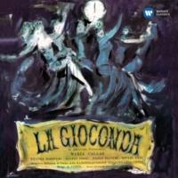"""Maria Callas, Fedora Barbieri, Orchestra di Torino della RAI, Antonino Votto La Gioconda, Act 2: """"II mio braccio t'afferra!"""" (Gioconda, Laura)"""
