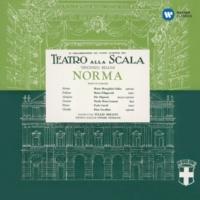 """Maria Callas, Ebe Stignani, Orchestra del Teatro alla Scala di Milano, Tullio Serafin Norma, Act 2: """"Si, fino all'ore estreme"""" (Norma, Adalgisa)"""