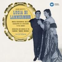 """Maria Callas, Anna Maria Canali, Orchestra del Maggio Musicale Fiorentino, Tullio Serafin Lucia di Lammermoor, Act 1: """"Regnava nel silenzio alta la notte e bruna"""" (Lucia, Alisa)"""