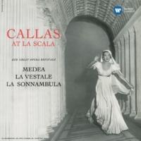 """Maria Callas, Orchestra del Teatro alla Scala di Milano, Tullio Serafin La Vestale, Act 2: """"O nome tutelar"""" (Julia)"""