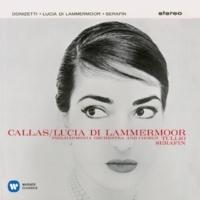 """Bernard Ladysz, Philharmonia Orchestra, Tullio Serafin Lucia di Lammermoor, Act 3: """"Dalle stanze ove Lucia"""" (Raimondo)"""