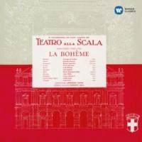 """Rolando Panerai, Maria Callas, Orchestra del Teatro alla Scala di Milano, Antonino Votto La bohème, Act 3: """"Mimì?!...Speravo di trovarvi qui"""" (Marcello, Mimì)"""