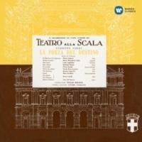 """Maria Callas, Nicola Rossi-Lemeni, Orchestra del Teatro alla Scala di Milano, Tullio Serafin La forza del destino, Act 2: """"Infelice, delusa, regetta"""" (Leonora,  Padre Guardiano)"""