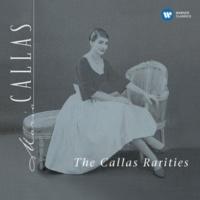 """Maria Callas, Philharmonia Orchestra, Antonio Tonini Semiramide, Act 1: """"Bel raggio lusinghier"""" (Semiramide)"""