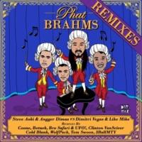 Steve Aoki & Angger Dimas vs. Dimitri Vegas & Like Mike Phat Brahms (Coone Remix)
