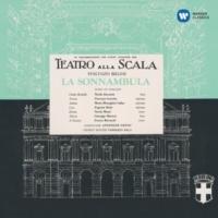 """Maria Callas, Eugenia Ratti, Orchestra del Teatro alla Scala di Milano, Antonino Votto La sonnambula, Act 2: """"Reggimi, o buona madre"""" (Amina, Teresa)"""