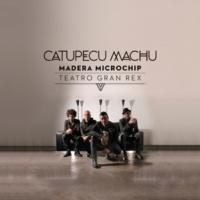 Catupecu Machu Cuadros Dentro De Cuadros [Live]