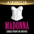 TMC Movie Starz A Tribute to Madonna Songs from the Movies