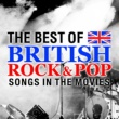 TMC Movie Starz The Best of British Rock & Pop Songs in the Movies
