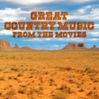 TMC Country Stars Great Country Music from the Movies
