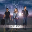 Lady Antebellum 747 [Deluxe]