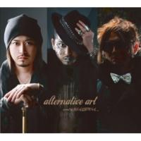 DJ ALTERNA alternative art