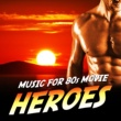 TMC Movie Tunez Music for 80s Movie Heroes