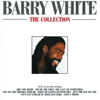 Barry White What Am I Gonna Do With You