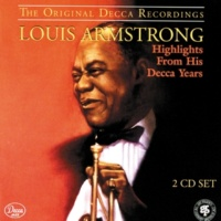 Louis Armstrong And The All-Stars マスクラット・ランブル [Live At Symphony Hall Part 1 & 2 / 1947]