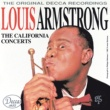 Louis Armstrong The California Concerts