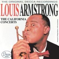 ルイ・アームストロング&オールスターズ シャドラック~聖者の行進 [Live (1955 Crescendo Club)]
