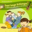 Trio Kunterbunt Schubidua-Tanz