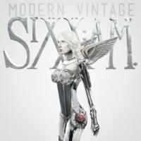 SIXX:A.M. モダン・ヴィンテージ