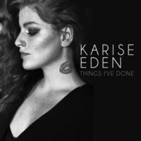 Karise Eden She Don't