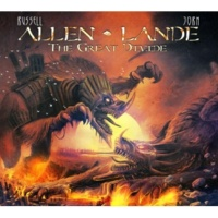ALLEN・LANDE Reaching For The Stars