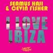 Seamus Haji & Cevin Fisher I Love Ibiza