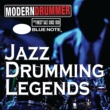 Elvin Jones Modern Drummer Magazine and Blue Note Records Present: Jazz Drumming Legends