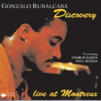Gonzalo Rubalcaba All The Things You Are (Live)