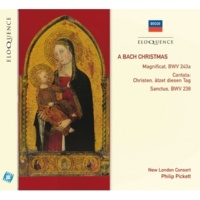 New London Consort Magnificat anima mea Dominum