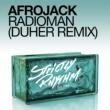 Afrojack Radioman (Duher Remix)
