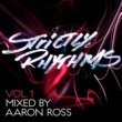 Afrojack Strictly Rhythms, Vol. 1 (Mixed by Aaron Ross)