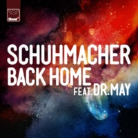 Schuhmacher/Dr. May Back Home (feat.Dr. May) [James Silk Remix]