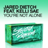 Jared Dietch You're Not Alone (feat. Kelli Sae) [Adrien Mezsi Dub]