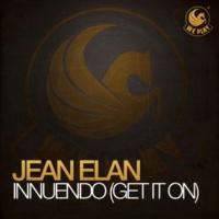 Jean Elan Innuendo (Get It On) [Instrumental]