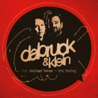 Dabruck & Klein The Feeling (feat. Michael Feiner) [Brockman & Basti M Instrumental]