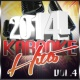 Ameritz Top Tracks Cannonball (Earthquake) [In the Style of Showtek, Justin Prime & Matthew Koma] [Karaoke Version]