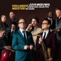 Guus Meeuwis/New Cool Collective Big Band Onderweg