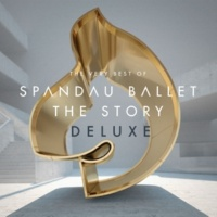 Spandau Ballet I'll Fly For You (Glide Mix) [2010 Remastered Version]