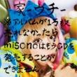 misono 家-ウチ-※アルバムが1万枚売れなかったらmisonoはもうCDを発売することができません。(Type-A)