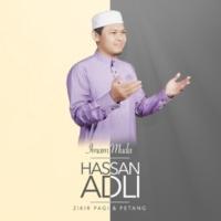 Imam Muda Hassan Adli Zikir Pagi 4