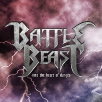 Battle Beast Into the Heart of Danger