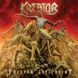 Kreator Death to the World