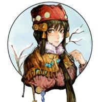 あずまや 遊牧民の花嫁 (feat.GUMI)
