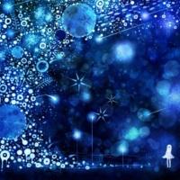 あずまや 瑠璃奏での夜 (feat.GUMI)
