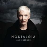 Annie Lennox Georgia On My Mind