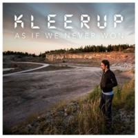 Kleerup, Maja Ivarsson As If We Never Won