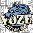 YOZE Fifteen Blues